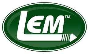 логотип LEM Products